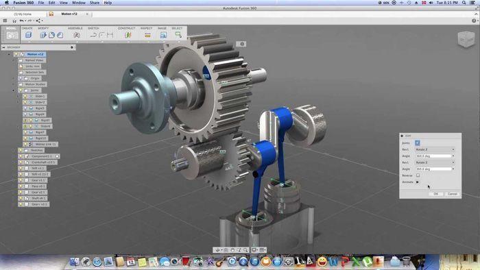 Reverse Engineering für Modernisierung