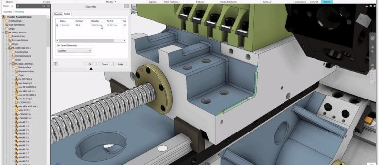 What's New in Inventor 2021?