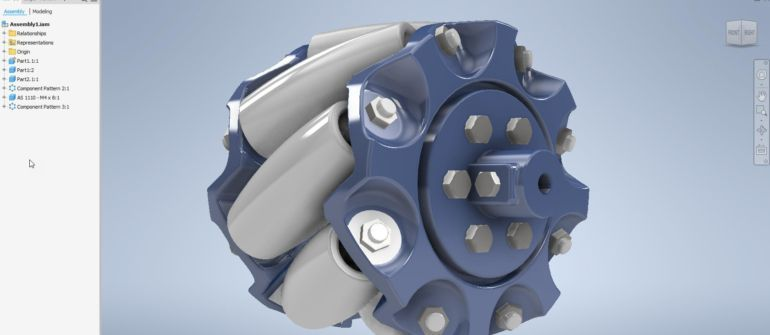 How to avoid mistakes that occur when designing 3D files for 3D printing on Autodesk Inventor?