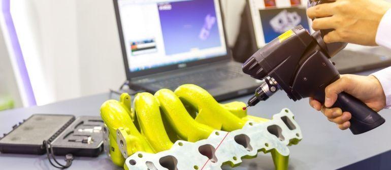 Reverse Engineering in 3D Printing