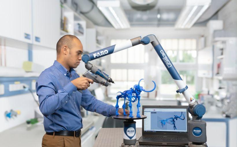 Reverse Engineering und 3D-Druck
