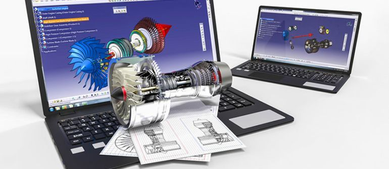 What is Computer-Aided Design (CAD)?