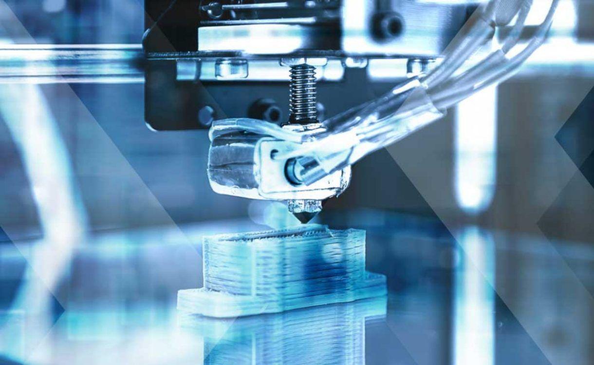 Reverse Engineering im additiven 3D-Druck