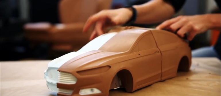 Reverse Engineering: Tonmodelle in CAD